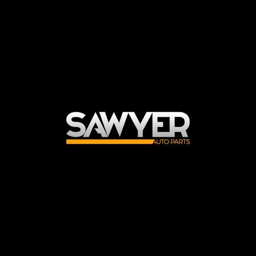 Logo Concept for Sawyer