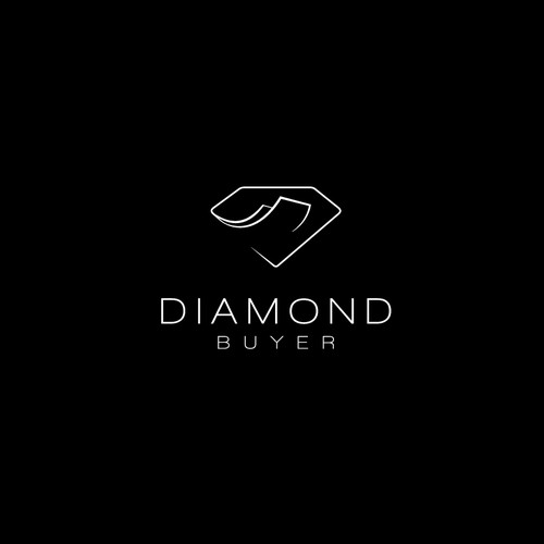 Diamond Buyer Logo