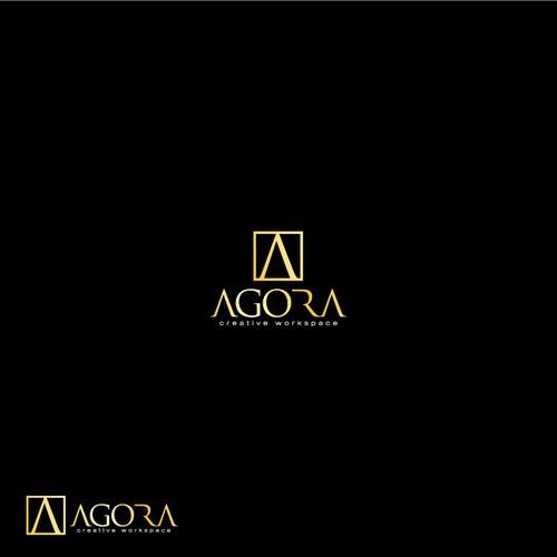 logo for Agora