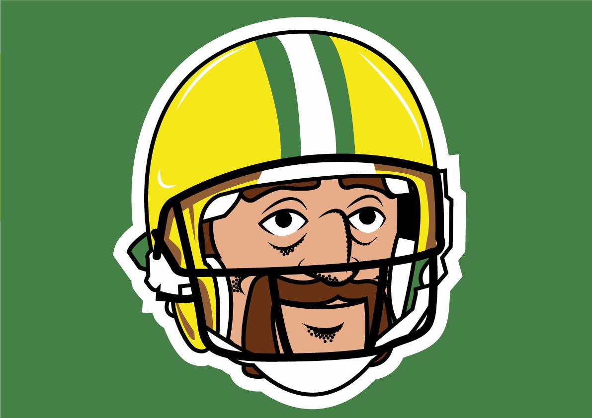 Help Packer Face Apparel with a new t-shirt design