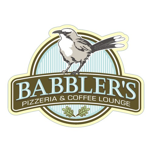 Babbler's Pizzeria and Coffee Lounge