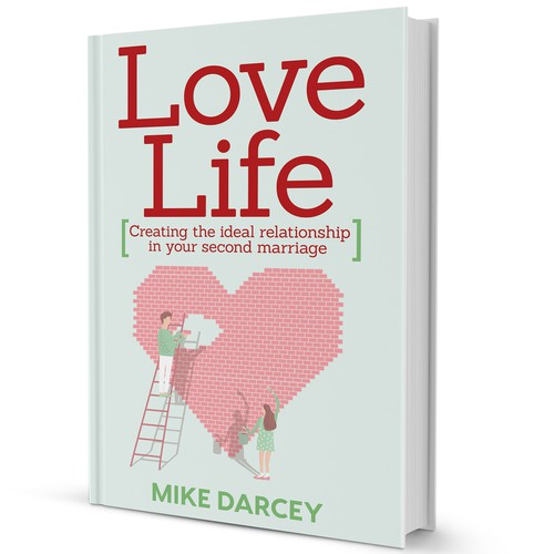 Love Life book cover