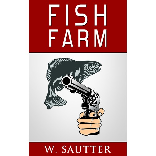Fish Farm Book Cover