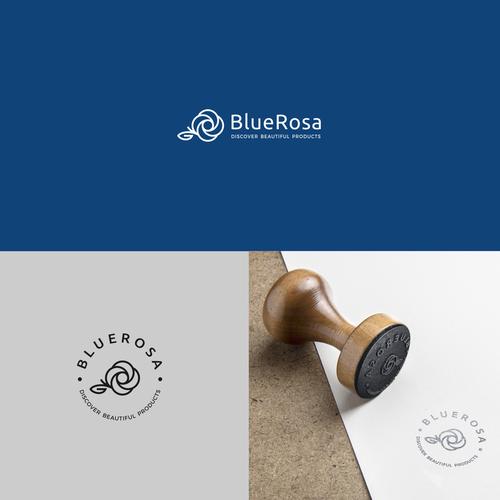 BlueRosa
