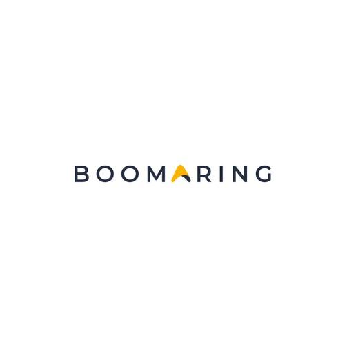 Boomaring logo