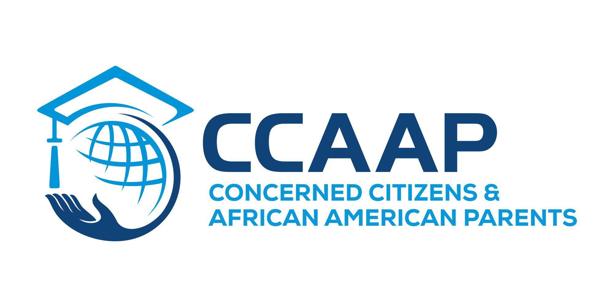 CCAAP Logo Design