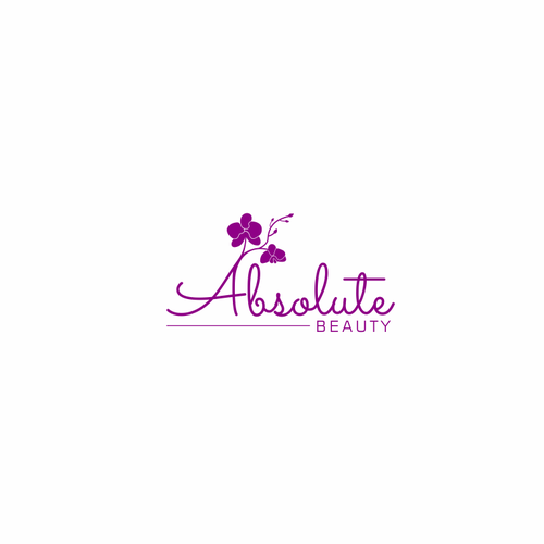 Absolute Beauty needs a new logo