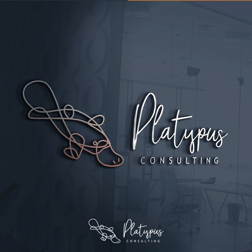 New Look for Platypus Consulting