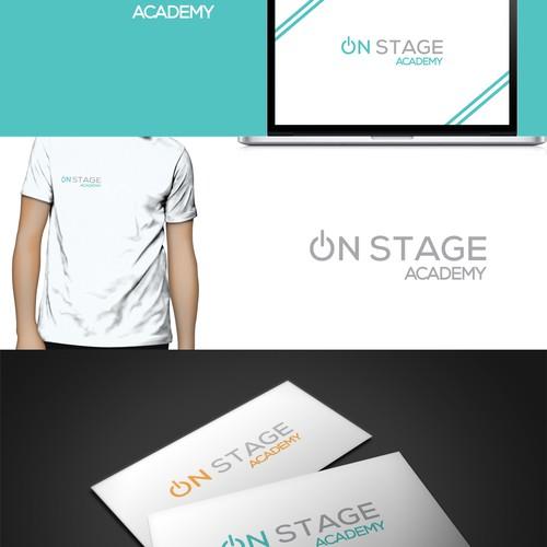 create a killer logo for Utah's best contemporary music program