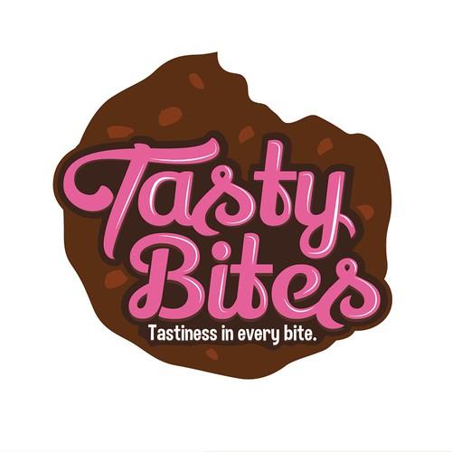 Tasty Bites Logo