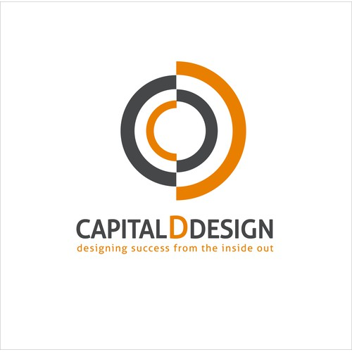 Design the Identity of an Innovative, Big-Idea Services firm!