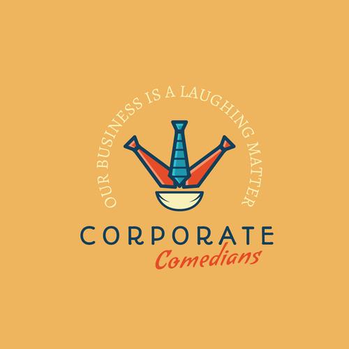 Corporate Jester Design