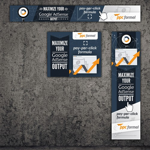 Need an interesting (converting) banner design for my online course.