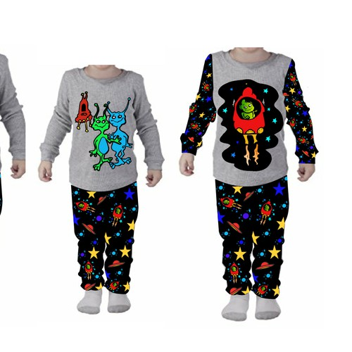 childrens clothing design
