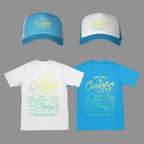 advennture designs for camplify