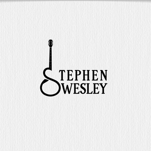 Stephen Wesley Logo