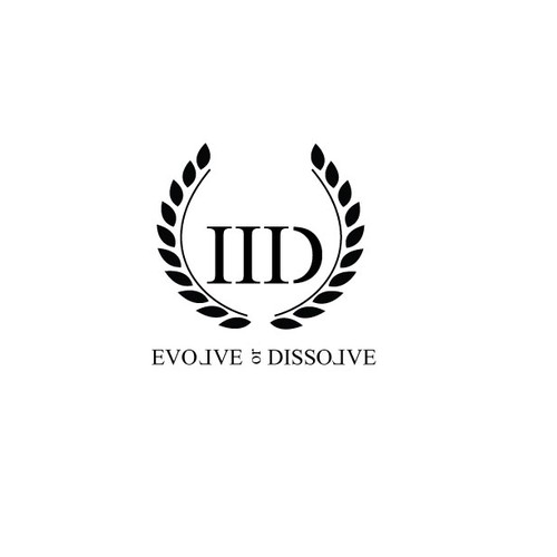 Help us create a great logo for our clothing company Evolve or Dissolve