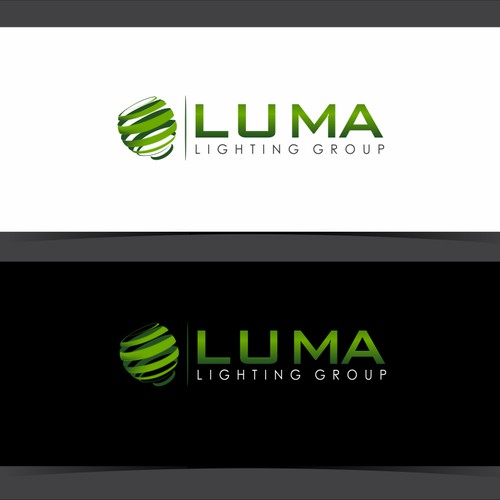 Logo Refresh: Lighting Holding Company (powerpoint template to follow for additional $50)