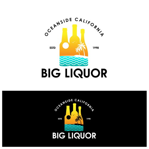 Big Liquor
