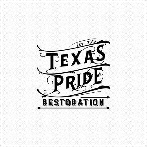 Texas Pride Restoration