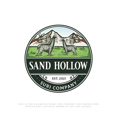 Sand Hollow