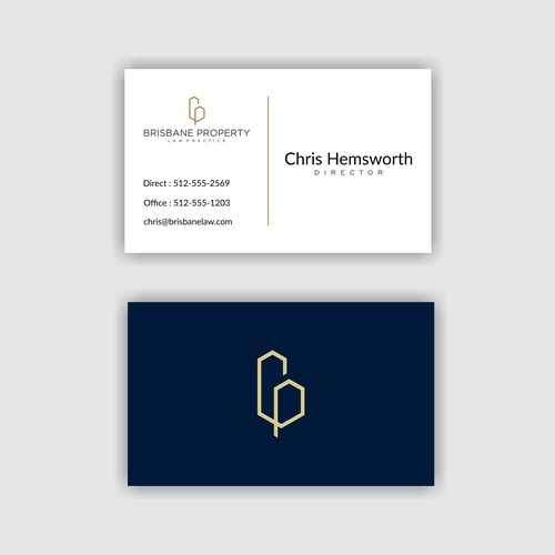 logo for law firm specialize in real estate