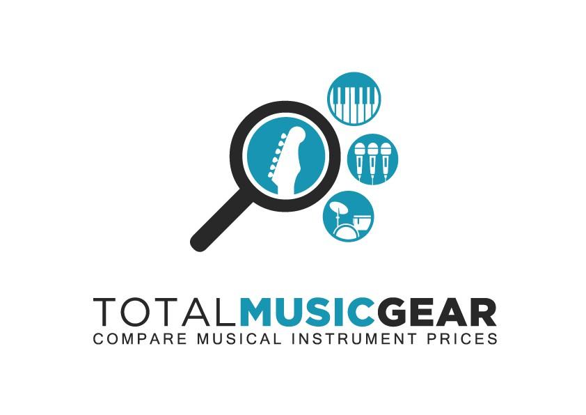 Logo for TotalMusicGear.com