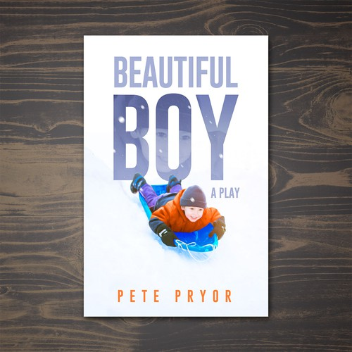 Beautiful Boy Book Cover