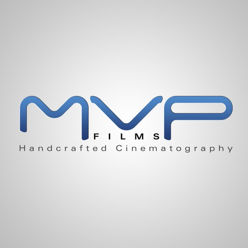 MVP Films needs a new logo