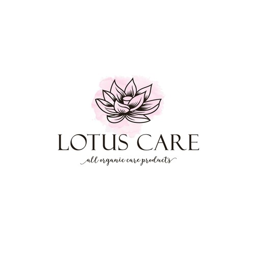 LotusCare logo