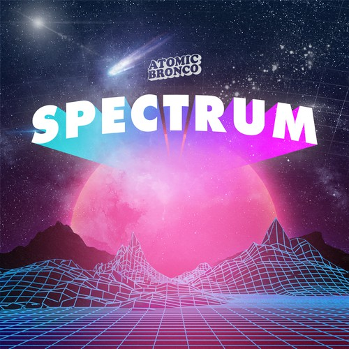 Spectrum Album EP