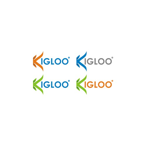 New logo wanted for KIGLOO