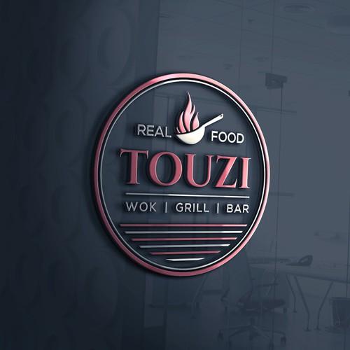 Touzi Logo