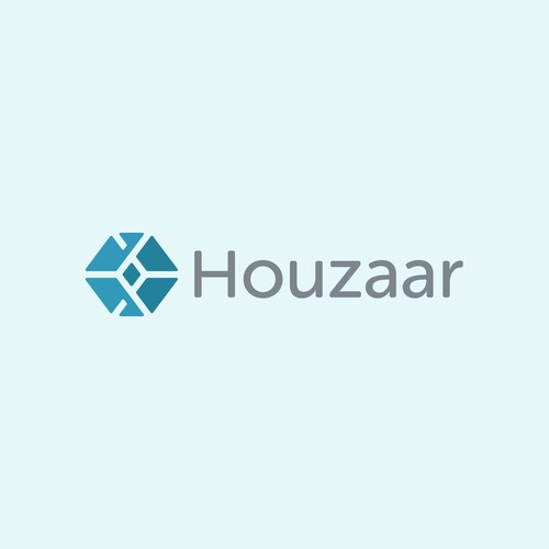 Logo for Houzaar