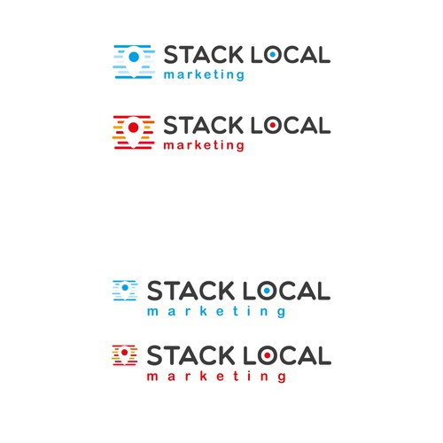 Stack Local Marketing logo
