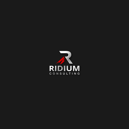 Logo for Ridium Consulting