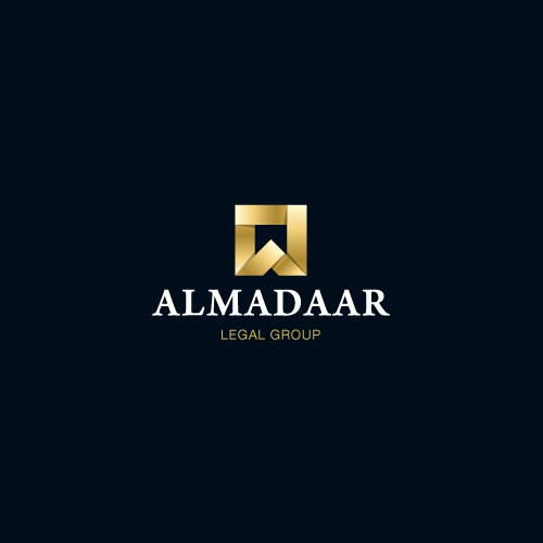 Logo design for Almadaar