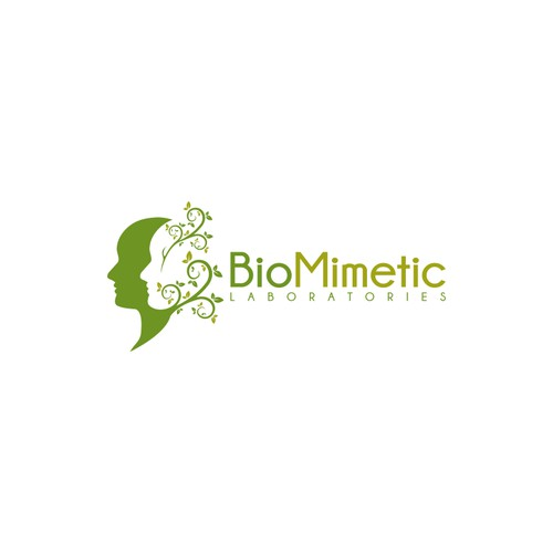 Create sophisticated logo for luxury, science-based skincare brand that stands out from competitors