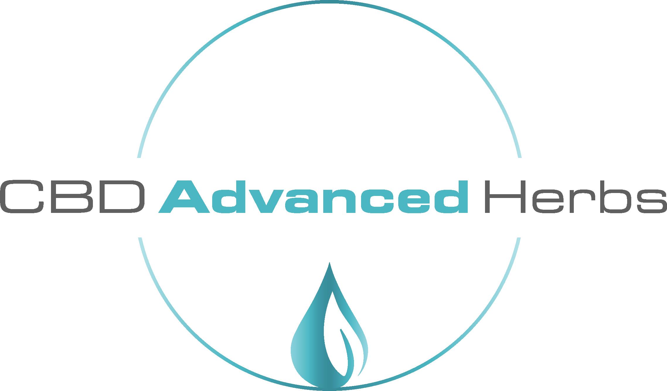 New CBD Company Needs a Modern Logo