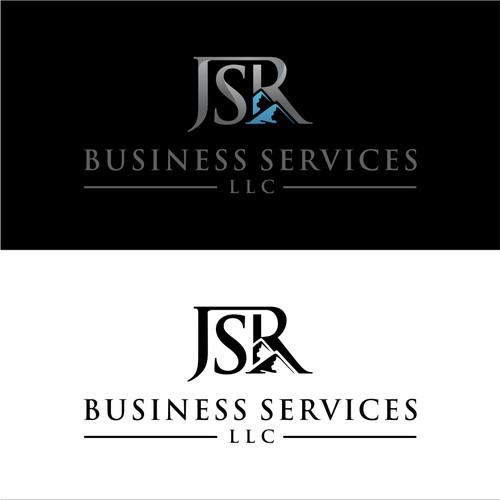 The design logo of JSR Business Services LLC