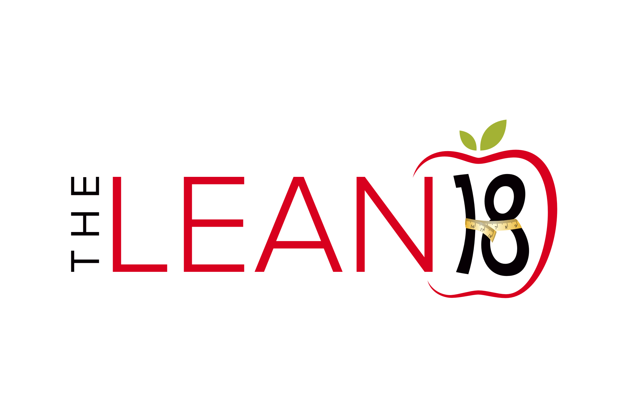 Create a simple weight loss logo for a high performance lifestyle program