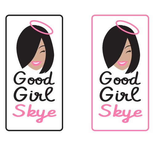 Custom Hair Care Product Line Needs an Incredible New Logo