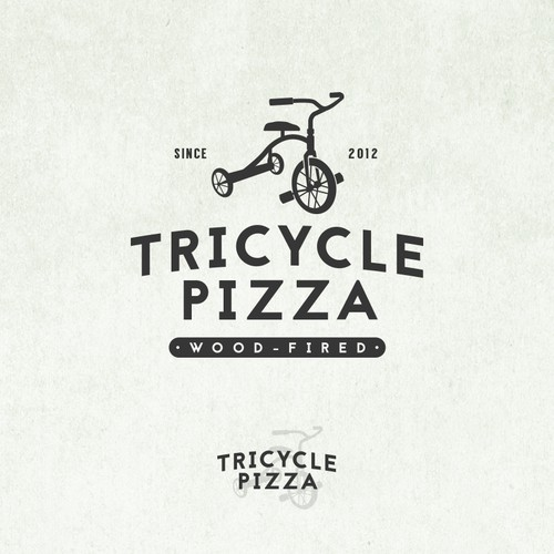 Tricycle Pizza
