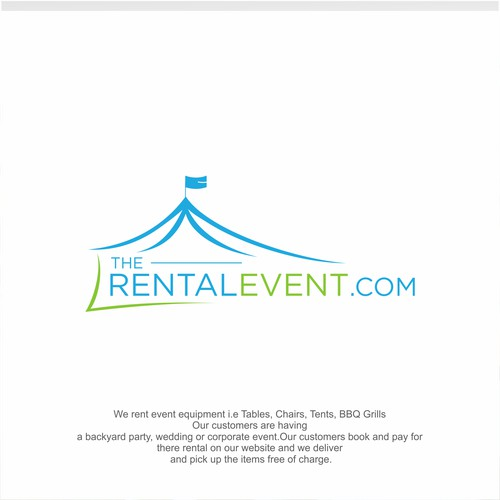 The Rental Event