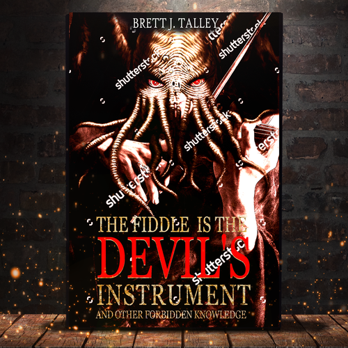The Fiddle is the Devils Instrument