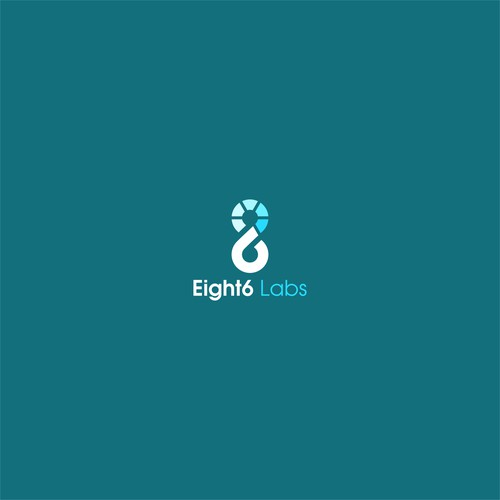 Eight6 Labs needs a cool design for our company logo and new products!