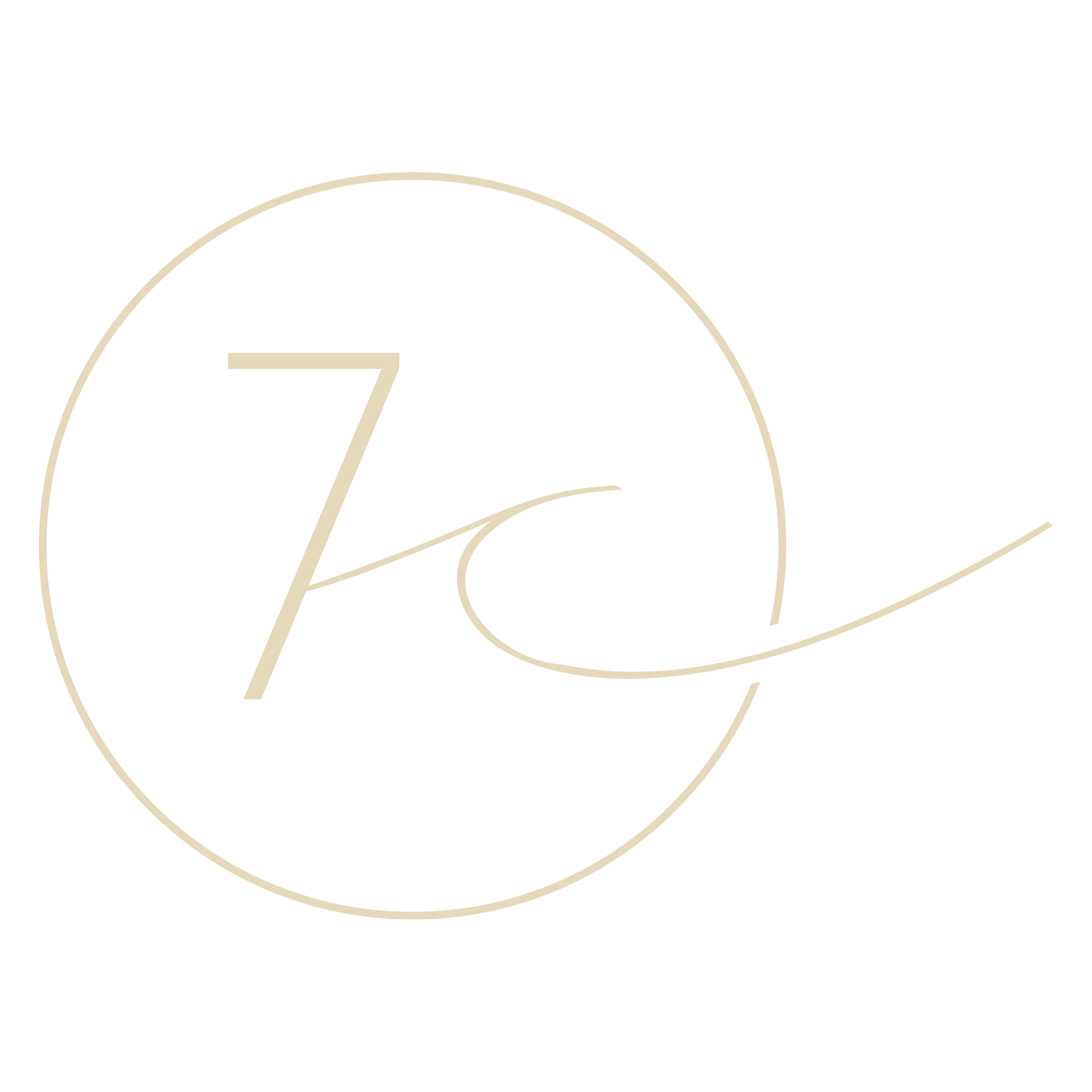 Design an updated logo for Texas' premier wedding blog, 7 Centerpieces