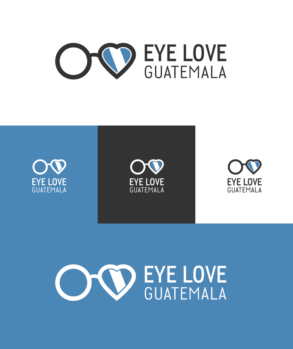 Eye Love Guatemala (Wear & Share!!!)