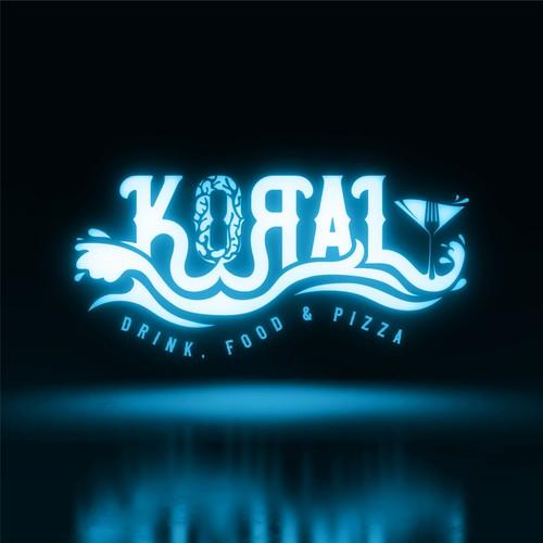 Koral - Lounge bar