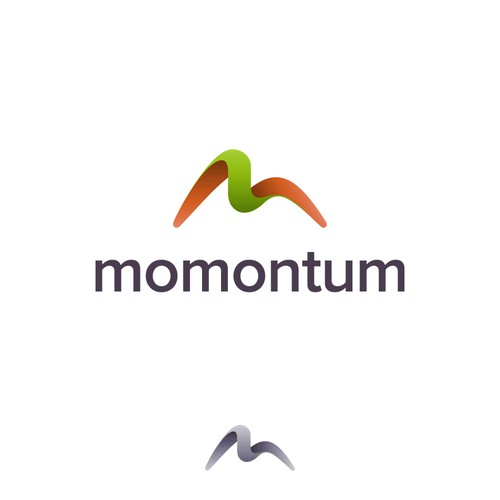 Clever mark for Momontum